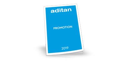 aditan Promotion Katalog 2019