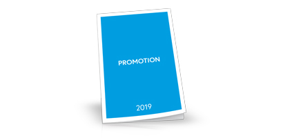 Katalog Promotion 2019 - neutral